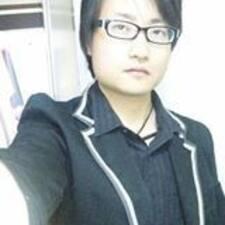 博行 felhasználói profilja