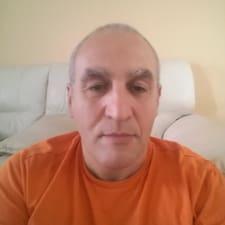 Boudjemaa - Profil Użytkownika