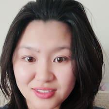 Profil utilisateur de 胡月