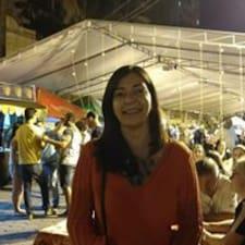 Henkilön Maria Cornélia käyttäjäprofiili