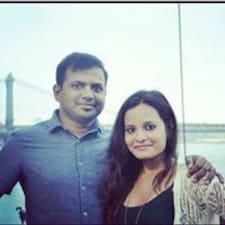 Viswanatha - Uživatelský profil