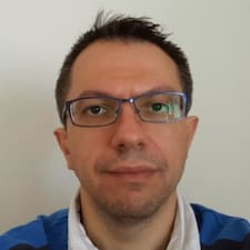 Savvas - Profil Użytkownika