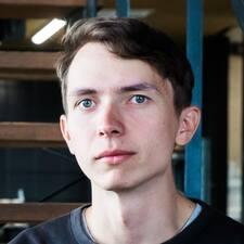 Användarprofil för Kirill