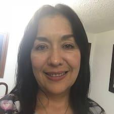 Erika Liliana User Profile