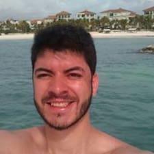Profil utilisateur de José Tiago