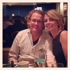 Kristyn & Mike Brugerprofil