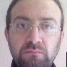 Profilo utente di Berardino