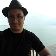 Profil utilisateur de Yeshua
