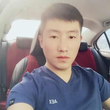 彬彬 felhasználói profilja