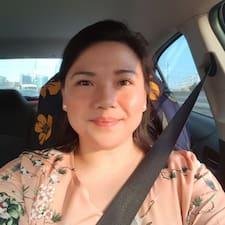 Profil utilisateur de Mimie