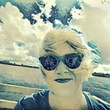 Gayla User Profile