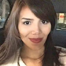 Profil utilisateur de Carolina
