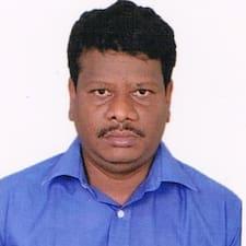 Vijaya Kumar Brugerprofil