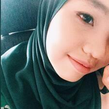 Shuhada User Profile