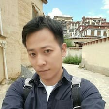 Profil Pengguna Kuanchih