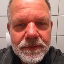 Gert Brugerprofil