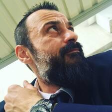 Georgios Brukerprofil