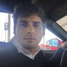 Bernardo User Profile