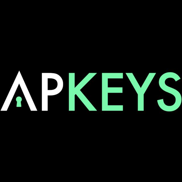 Profil uporabnika Apkeys