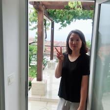 Profil utilisateur de Yeongjin