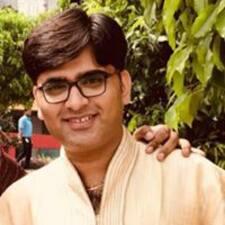 Perfil de l'usuari Bhupendra