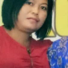 Nutzerprofil von Waroeng Ibu