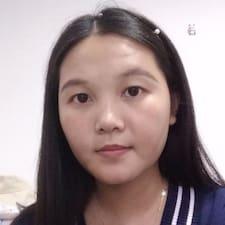 碧乙 User Profile