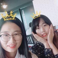 Jiwon User Profile