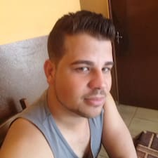 Profil utilisateur de Wallison