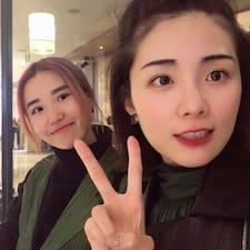 Xiouni Yang User Profile