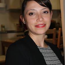 Профиль пользователя María Alejandra