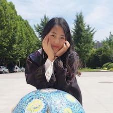 彭欣雯 User Profile