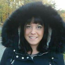 Profil Pengguna Pierrine