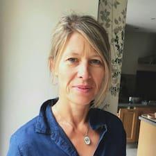 Profil utilisateur de Marie Noelle