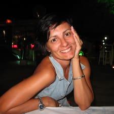 Dragana的用戶個人資料