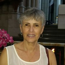 Marciaさんのプロフィール