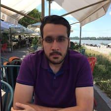 Atakan User Profile