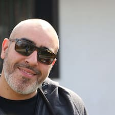 Profilo utente di Diego M