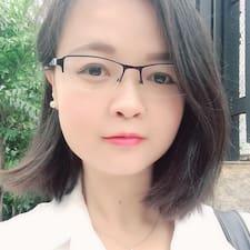 晓丽 User Profile