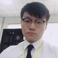 Perfil de usuario de 宇飞