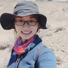 Yanqing User Profile