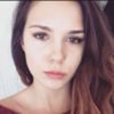Profil Pengguna Maïlys