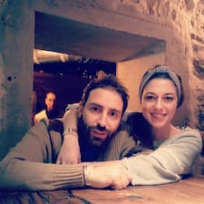 Profil utilisateur de Massimiliano & Ramona