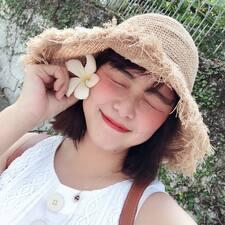 Perfil do usuário de 舒