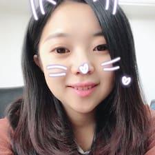 Profil Pengguna 栗子姐姐
