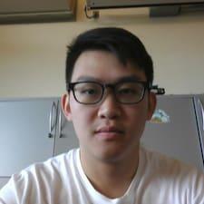 Nelson felhasználói profilja