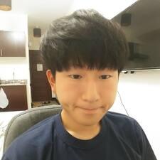 Профиль пользователя Taeho