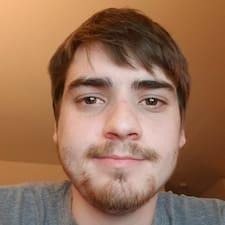 Profil Pengguna Cale