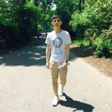 Perfil do utilizador de Jiachang