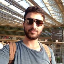 Ben Cheikh User Profile